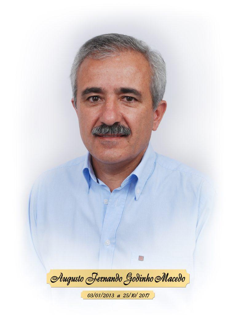 Augusto Macedo