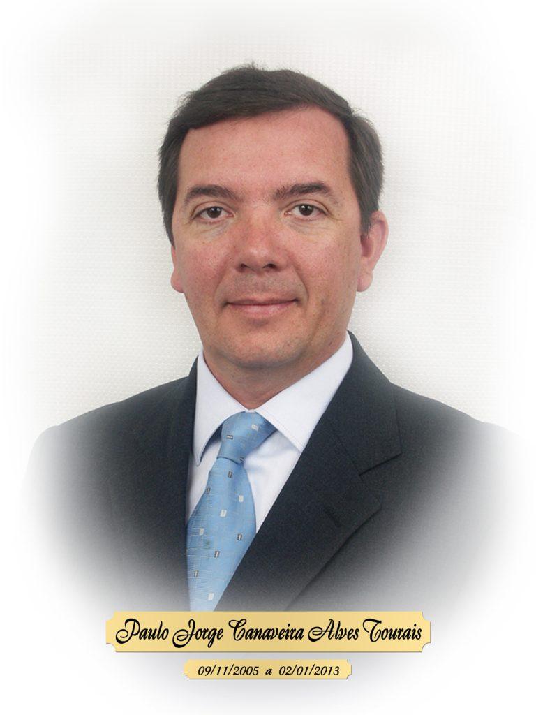 Paulo Tourais